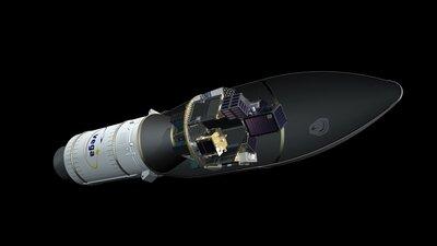 SSMS VV16 Vega