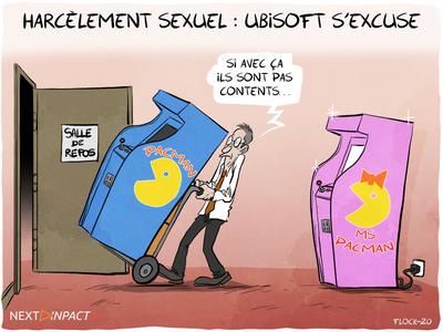 Ubisoft Forward : des annonces, des excuses et de nouvelles mises en cause