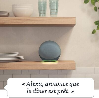 Amazon Echo 4e generation