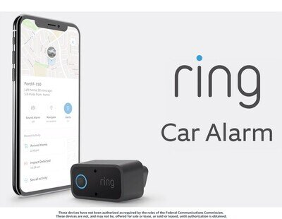 Ring Car