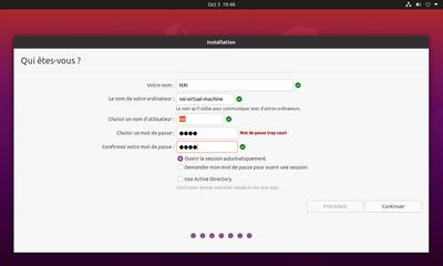 Ubuntu 20.10 Groovy Gorilla