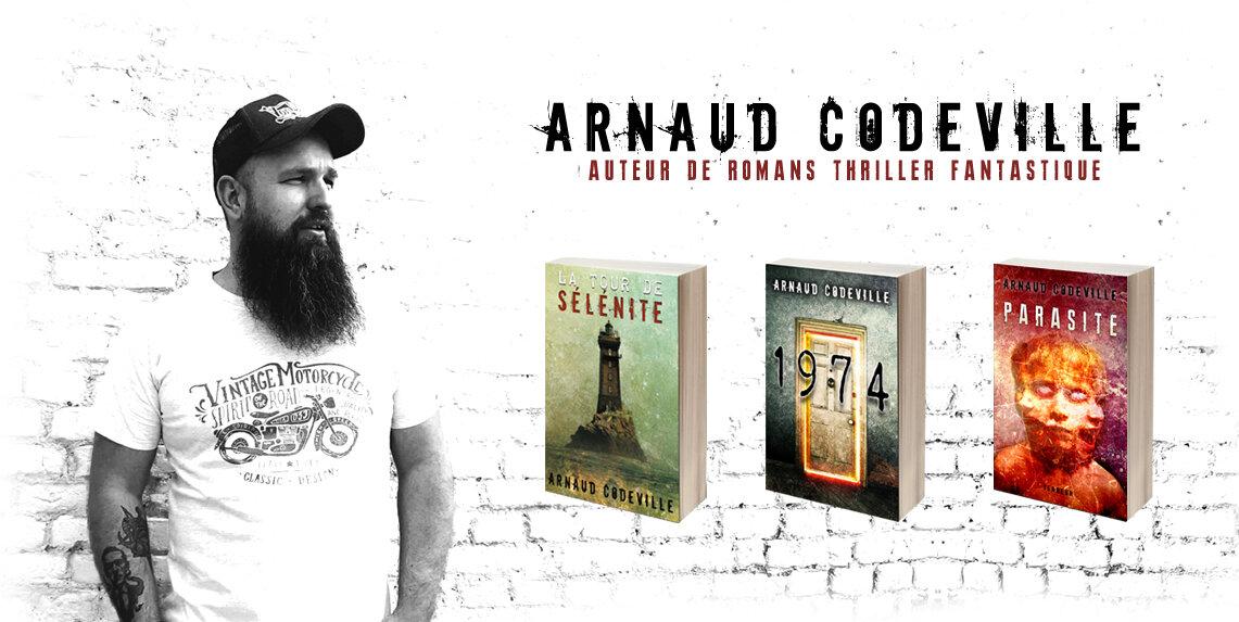 Arnaud Codeville