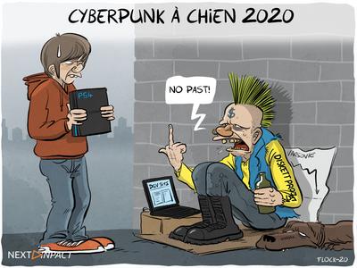 Cyberpunk 2077, PS4 et Xbox One : CD Projekt RED s'excuse et remboursera les clients mécontents