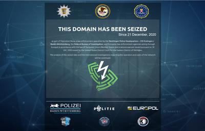 safe-inet vpn fbi europol