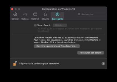 Parallels Desktop 16 Mac M1
