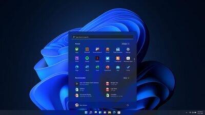 Windows 11 Sombre