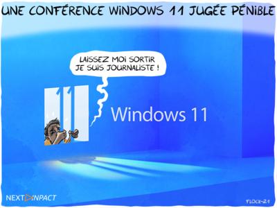 Windows 11 a tout à prouver