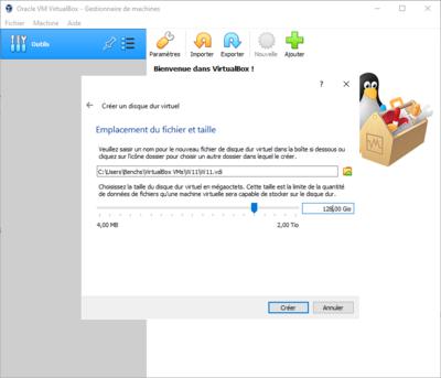 Virtual Box Windows 11