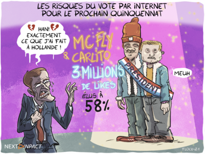 Le vote par Internet ? Entre usine à gaz et fausse bonne idée, dénonce Me Pierre Ciric