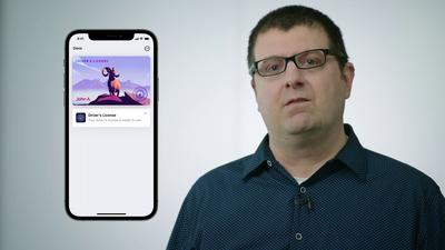 Wallet Expiration iOS 15