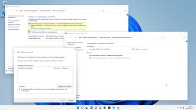 Windows 11 or Windows 7 ?