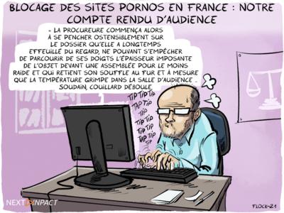 Blocage des sites pornos en France : notre compte rendu d'audience