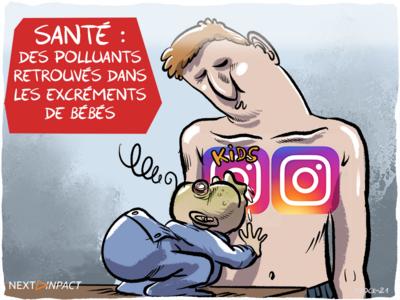 Facebook met en pause le développement d'Instagram Kids, certains demandent l'annulation de ce projet