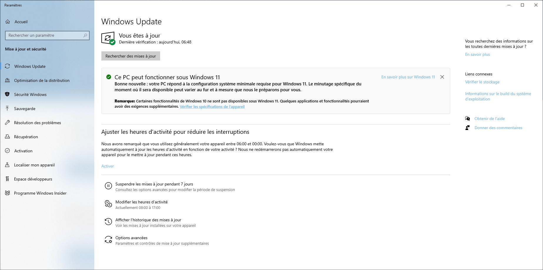 Windows 11 Update